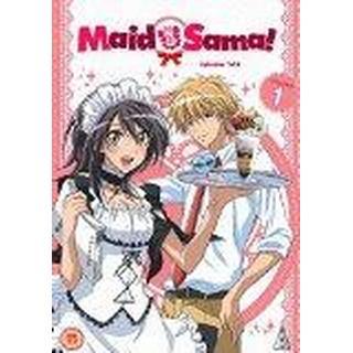 Maid Sama Part 1 [DVD]